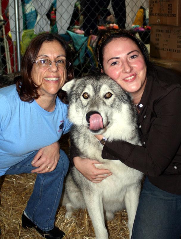 Super Pet Expo Edison, NJ December 2008