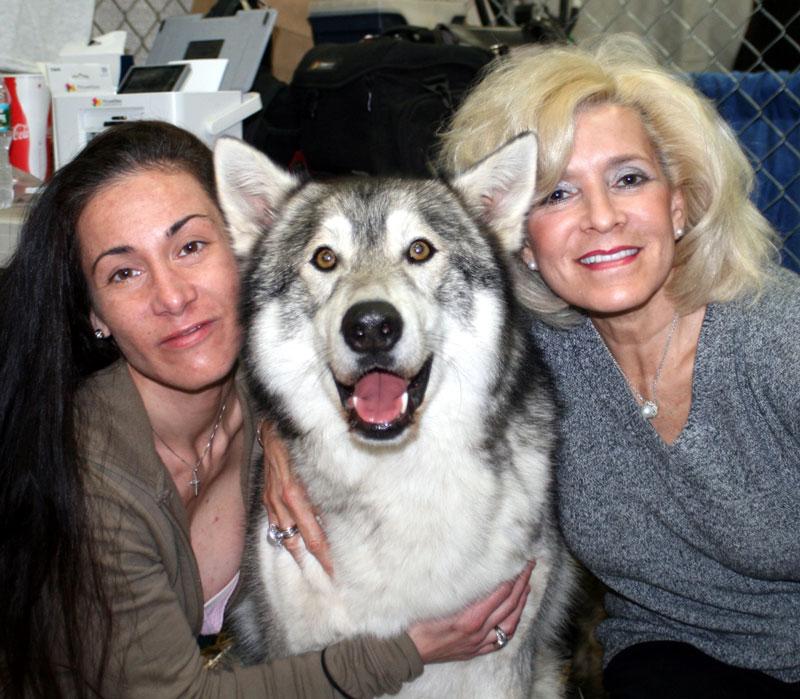 Super Pet Expo Edison, NJ February 2009
