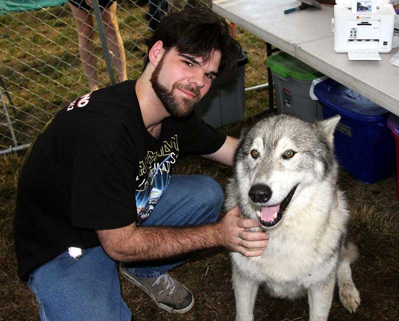 Ocean County Fair July 2012
