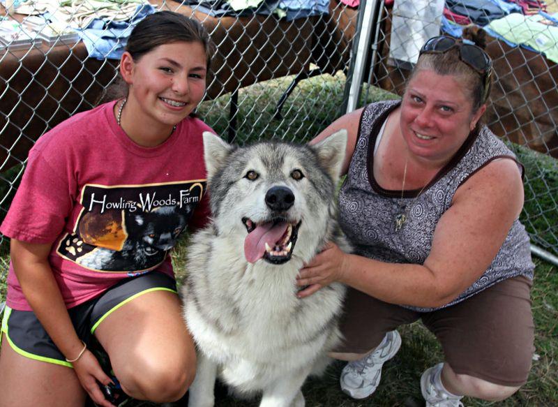 July 2013 Ocean County Fair